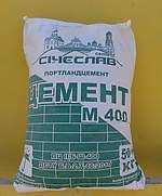 Цемент ПЦ II/А-Ш-400 навалом
